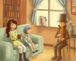 Layton and Friends