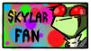 Skylar Stamp by MelTheInvader