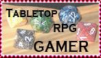 Tabletop RPG stamp by Nefermeritaset