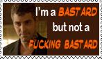 Seth Gecko is a bastard stamp by Nefermeritaset