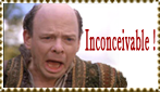 Stamp Vizzini inconceivable by Nefermeritaset