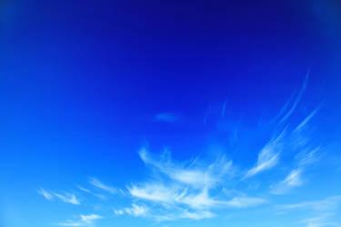 Clouds by miniLoeffel