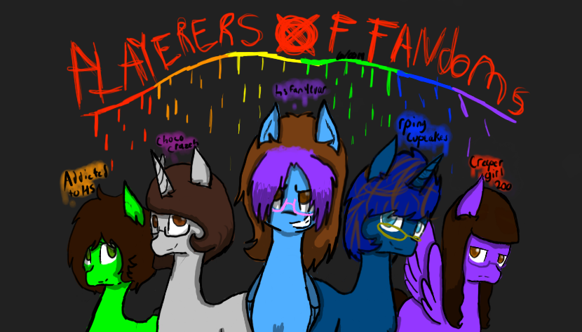 gift-Players Of Fandoms by CreeperGirl200