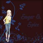 Sugar and Spice-haybel-