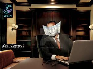 Zain Connect - Business