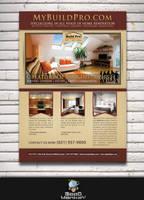 Build Pro (Flyer) by GoodMonkey