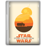 Star Wars Story Collection v2