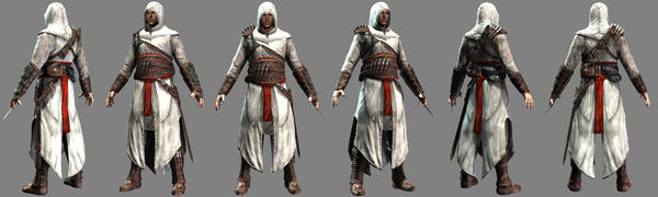 assassin low in-game by phat3d