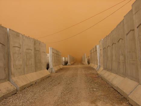 Sandstorm 4