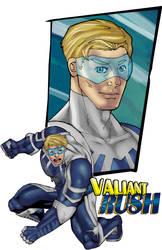 Valiant Rush 5