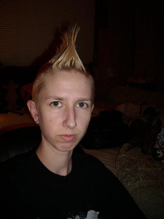 Alexis69's Profile Picture
