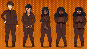 A new style (Sequences version)