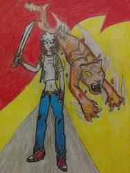 Malice by phoenixcooper