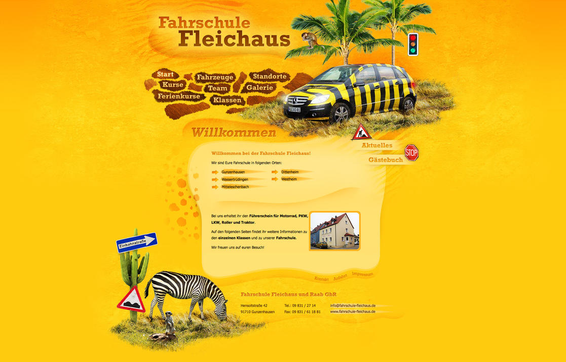 fahrschule-fleichaus.de by asphyxia219
