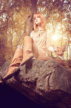 autumn is here III