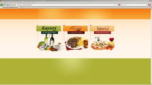 Kayseri GmbH - Intro Page by asphyxia219