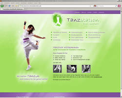 Tanzstation by asphyxia219
