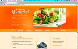 Buergerhof Bad Zwesten by asphyxia219