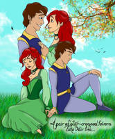 Romeo and Juliet - Finished by strangegirl0
