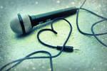 Music is Love II by RAWR-ima-Dinoroar