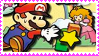 paper mario stamp. by Super-Seme-Riku