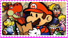 PM TTYD stamp. by Super-Seme-Riku