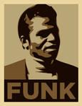 James Brown, Funk