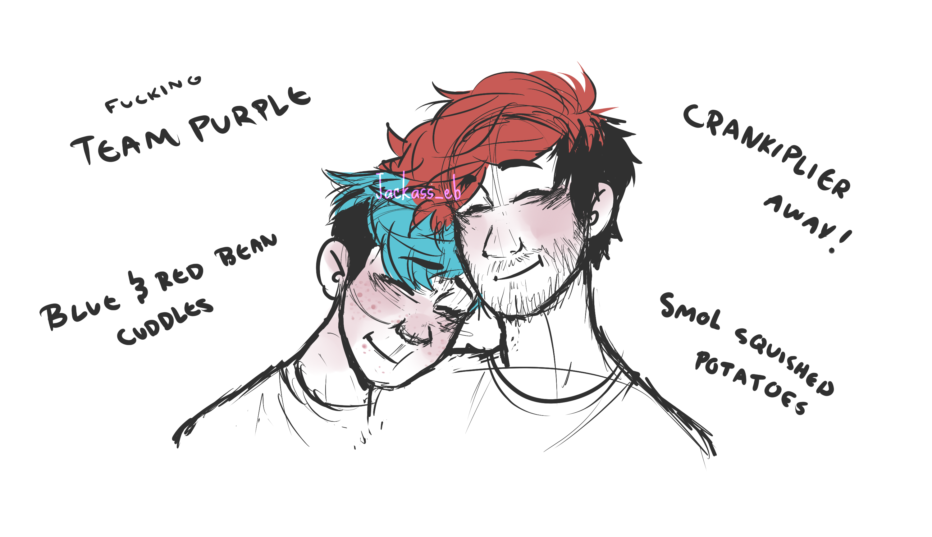 Crankiplier Cuddles 654122374 on cad drawings