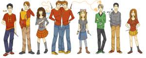 Hogwarts !