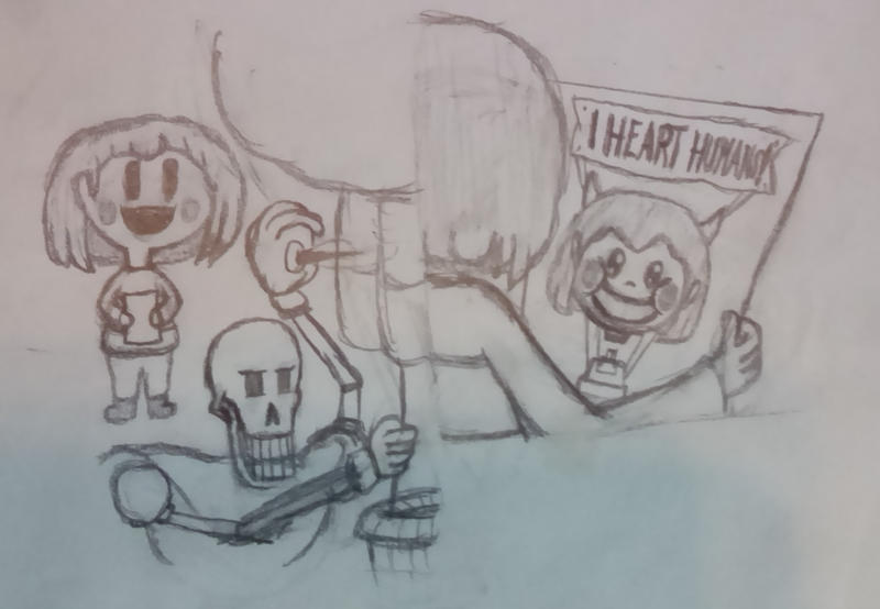 Chara's Balloon By 97emisie On