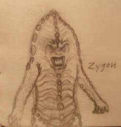 Zygon by 97emisie