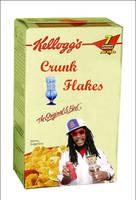 Kellogg's Crunk Flakes by Biberfan