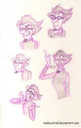 Lars Doodles