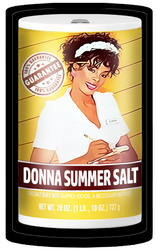 Donna Summer Salt by JCo-Design