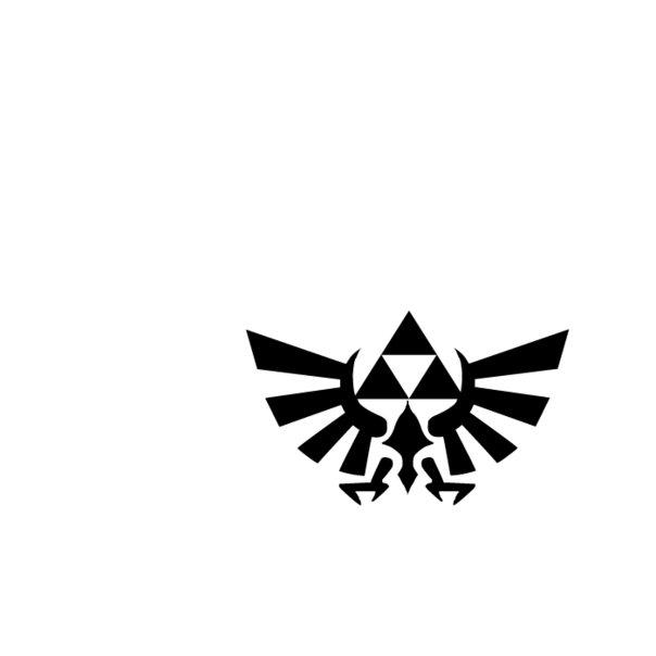 Hylian Symbol from Legend of Z by LegendZeldaNet