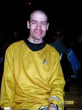 CaptainBarringer's Profile Picture