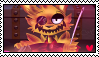 .Plushtrap Stamp. by CaramelCraze