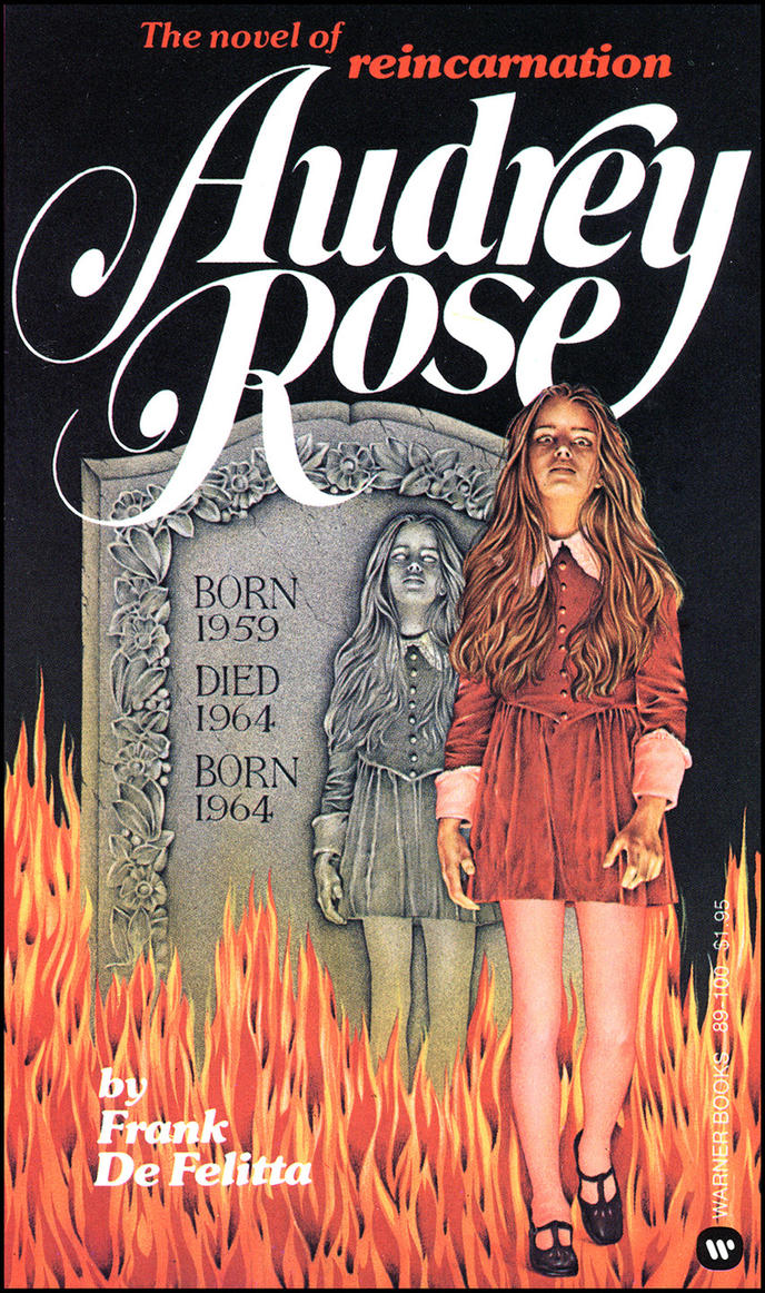 audrey rose wadsworth