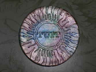A Round Tuit by jadedlady