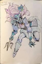 Triton Princess