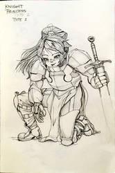 Knight Princess 2