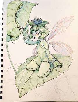 Pixie Princess 2