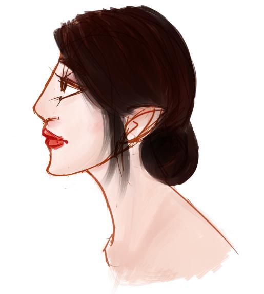 Meren Profile by Emmygir