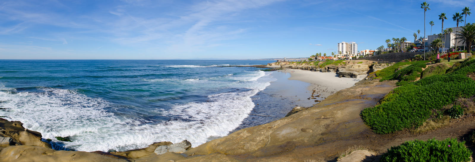 La Jolla Beach Hotels