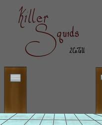 Killer Squids.. project