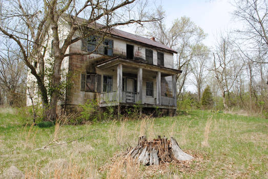 Orrville House 3