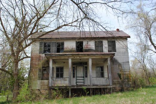 Orrville House 1