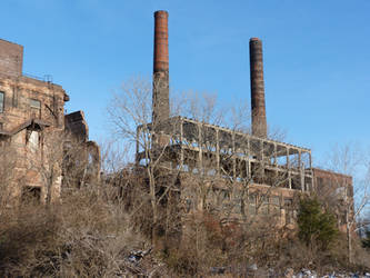 Armour Meat Packing Plant 2