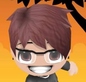 Isomu's Profile Picture