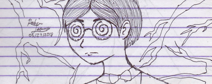 Sencitist by Isomu
